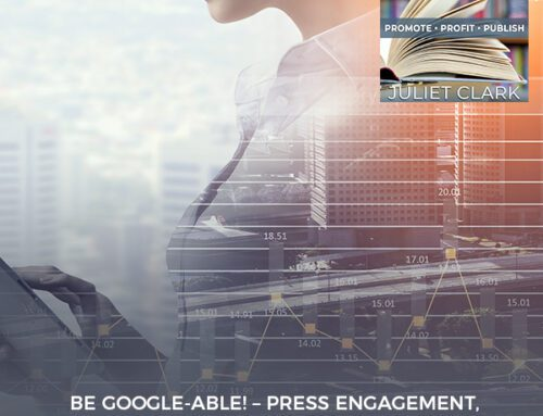 Be Google-able! – Press Engagement, Personal Branding And Content Marketing Insights From The PR Maven, Nancy Marshall