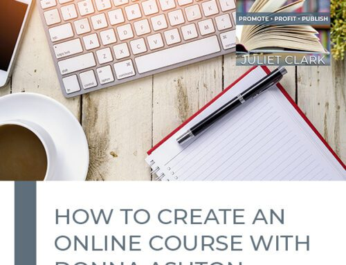 How To Create An Online Course With Donna Ashton