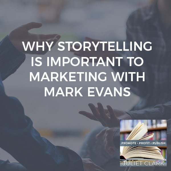 PRP 126 | Storytelling And Marketing