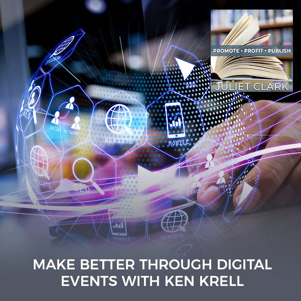PRP 128 | Digital Events