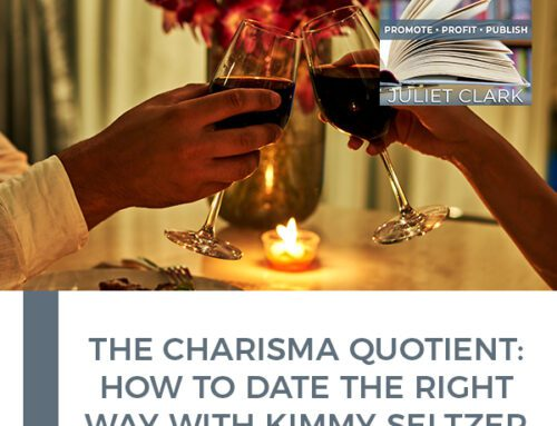 The Charisma Quotient: How To Date The Right Way With Kimmy Seltzer