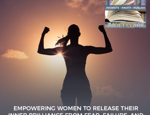 Empowering Women To Release Their Inner Brilliance From Fear, Failure, And Frustration With Robbie Walls