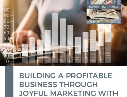 Building A Profitable Business Through Joyful Marketing With Shannon Hernandez