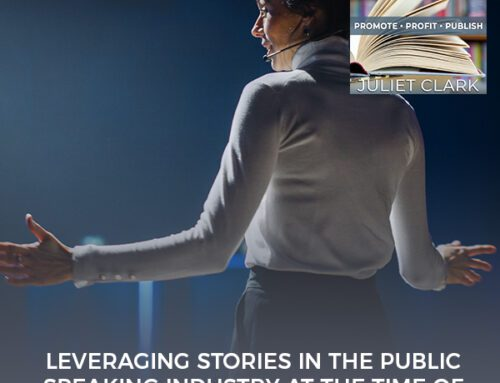 Leveraging Stories In The Public Speaking Industry At The Time Of Pandemic With Whitney McDuff