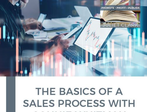 The Basics Of A Sales Process With Connie Whitman