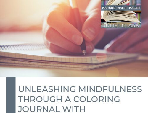 Unleashing Mindfulness Through A Coloring Journal With Peggy Matheson