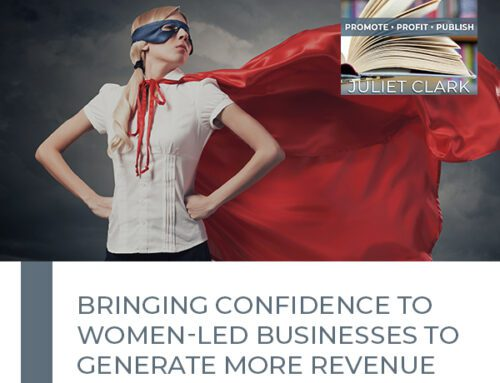 Bringing Confidence To Women-Led Businesses To Generate More Revenue With Patty Block