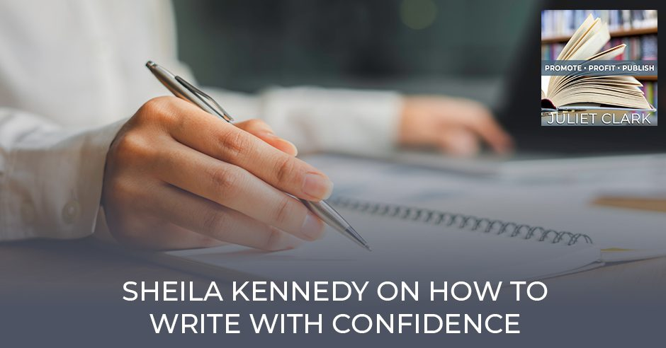 PRP 153 | Writing With Confidence