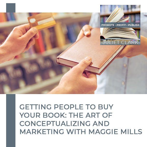 PRP 155 | Marketing Your Book