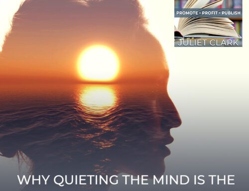 Why Quieting The Mind Is The Sure Way Towards Your Full Potential With Halle Eavelyn