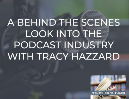 A Behind The Scenes Look Into The Podcast Industry With Tracy Hazzard
