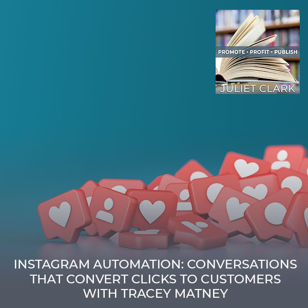 PRP 156 Tracey Matney | Instagram Automation