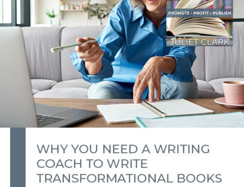 Why You Need A Writing Coach To Write Transformational Books With Kristy Boyd Johnson