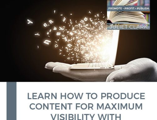 Learn How To Produce Content For Maximum Visibility With Sheryl Plouffe