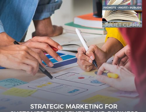 Strategic Marketing For Customer Engagement And Business Growth With Megan Brame