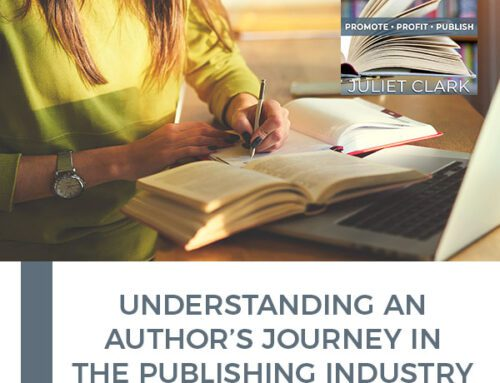 Understanding An Author's Journey In The Publishing Industry With Jacquie Jordan